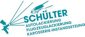 Autolackierung Bergisch Gladbach – Schülter GmbH Logo
